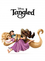 Poster Rapunzel - L'Intreccio della Torre  n. 17