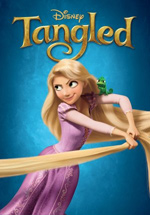 Poster Rapunzel - L'Intreccio della Torre  n. 21