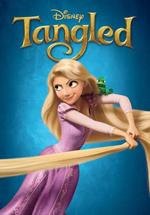 Poster Rapunzel - L'Intreccio della Torre  n. 21