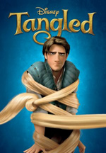 Poster Rapunzel - L'Intreccio della Torre  n. 23
