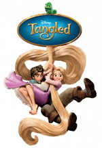Poster Rapunzel - L'Intreccio della Torre  n. 24