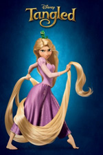 Poster Rapunzel - L'Intreccio della Torre  n. 25