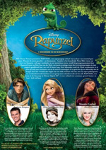 Poster Rapunzel - L'Intreccio della Torre  n. 28
