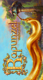 Poster Rapunzel - L'Intreccio della Torre  n. 4