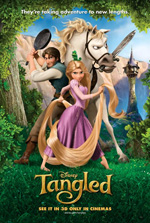 Poster Rapunzel - L'Intreccio della Torre  n. 6