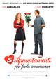 5 appuntamenti per farla innamorare