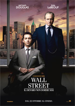 Wall Street – Il Denaro non dorme mai