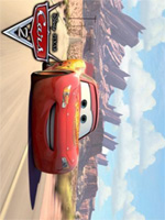 Poster Cars 2  n. 1