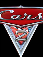 Poster Cars 2  n. 2