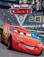 Poster Cars 2  n. 5