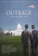 Locandina Outrage