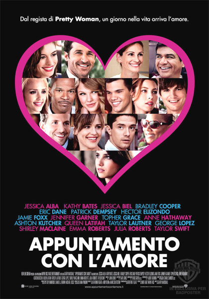 Appuntamento con l'amore download ITA 2010 (TORRENT)