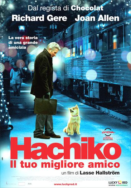 Hachiko - Il tuo migliore amico (2008) - MYmovies.it