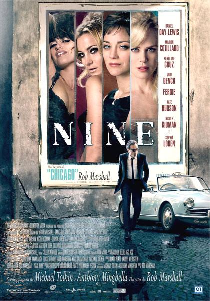 Trailer Nine
