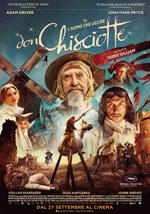 Locandina The Man Who Killed Don Quixote