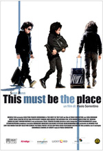 Poster This Must Be the Place  n. 18