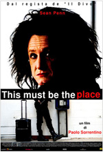 Poster This Must Be the Place  n. 9