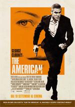 Locandina The American