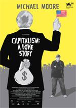 Locandina Capitalism: A Love Story