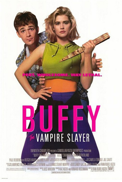 Trailer Buffy l'ammazzavampiri