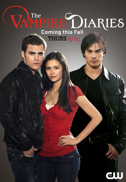 The Vampire Diaries in streaming & download