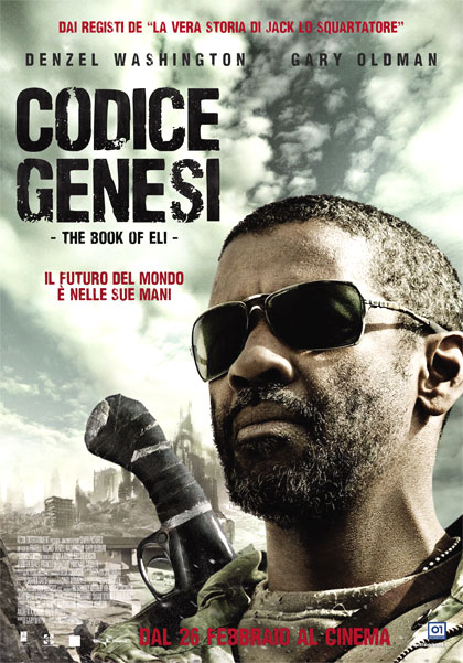 Codice Genesi download ITA 2010 (TORRENT)