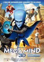 Locandina Megamind