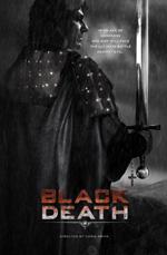 Locandina Black Death
