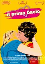 Locandina Il primo bacio