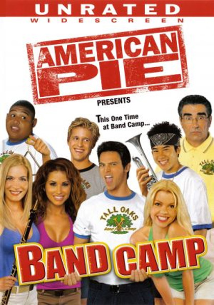 american pie 4. Locandina American Pie - Band