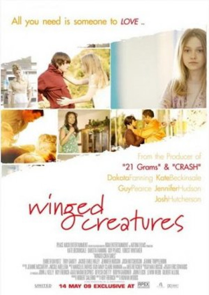 winged creatures free movies download watch full movies