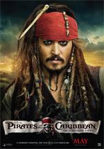 Poster Pirati dei Caraibi - Oltre i confini del mare  n. 10