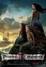 Poster Pirati dei Caraibi - Oltre i confini del mare  n. 11