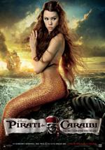 Poster Pirati dei Caraibi - Oltre i confini del mare  n. 12