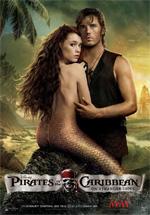 Poster Pirati dei Caraibi - Oltre i confini del mare  n. 13