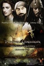 Poster Pirati dei Caraibi - Oltre i confini del mare  n. 6