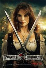 Poster Pirati dei Caraibi - Oltre i confini del mare  n. 9