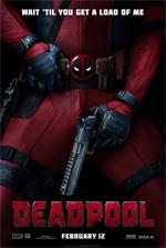 Poster Deadpool  n. 5