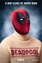 Poster Deadpool  n. 6