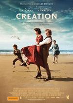 Locandina Creation