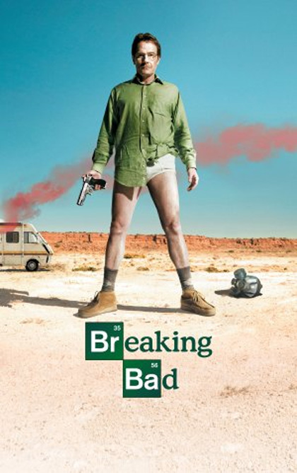 Breaking Bad in streaming & download