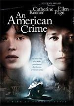 Locandina An American Crime