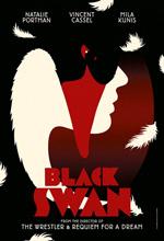 Poster Il cigno nero  n. 3