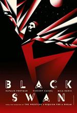 Poster Il cigno nero  n. 4