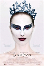 cigno nero black swan