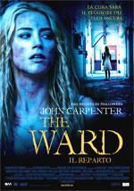 The Ward - Il Reparto (2010) - MYmovies.it