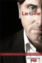 Lie To Me (Serie Tv)
