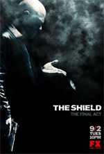 Locandina The Shield