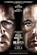 Locandina Five Minutes of Heaven