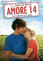 Locandina Amore 14
